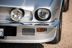 @1977 Aston Martin V8 Vantage 'Bolt-On Fliptail' - 10