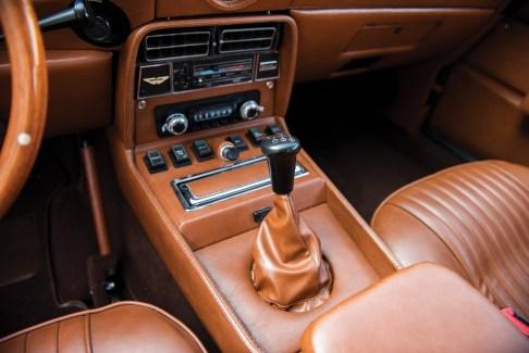 @1977 Aston Martin V8 Vantage 'Bolt-On Fliptail' - 4