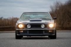 @1978 Aston Martin V8 Vantage 'Molded Fliptail' - 3