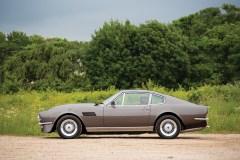 @1982 Aston Martin V8 Vantage 'Oscar India' - 2