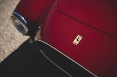 @Ferrari 225 Sport Spider Vignale - 16