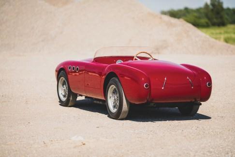 @Ferrari 225 Sport Spider Vignale - 26