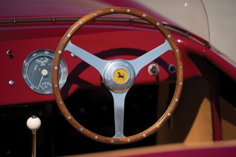 @Ferrari 225 Sport Spider Vignale - 30