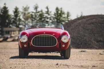 @Ferrari 225 Sport Spider Vignale - 35