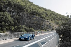 McLaren GT Test Drive - St Tropez - Aug-Sept 2019