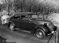 Volvo PV 53 - PV 56
