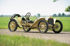 @1911 Mercer Type 35R Raceabout - 14