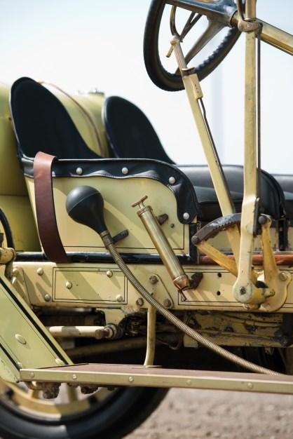 @1911 Mercer Type 35R Raceabout - 20