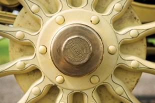 @1911 Mercer Type 35R Raceabout - 28