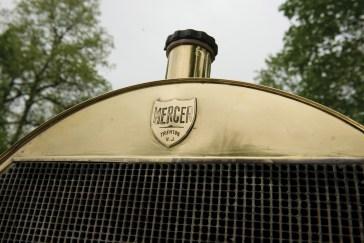 @1911 Mercer Type 35R Raceabout - 7