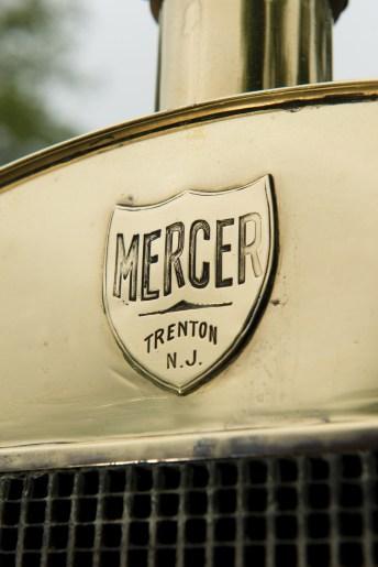 @1911 Mercer Type 35R Raceabout - 8