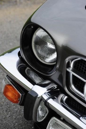 @1974 Aston Martin Lagonda Series 1 7.0-Litre - 15