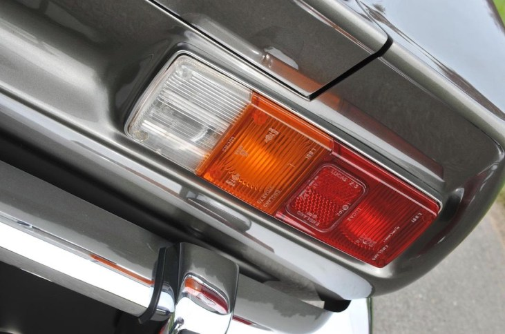 @1974 Aston Martin Lagonda Series 1 7.0-Litre - 2