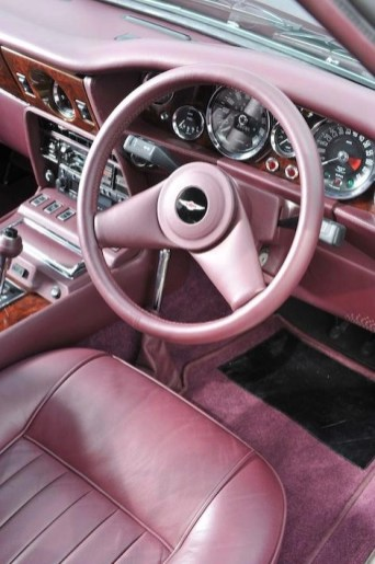 @1974 Aston Martin Lagonda Series 1 7.0-Litre - 3