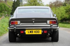 @1974 Aston Martin Lagonda Series 1 7.0-Litre - 4