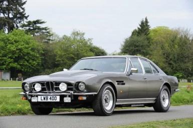 @1974 Aston Martin Lagonda Series 1 7.0-Litre - 9