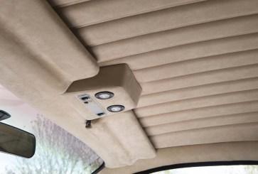 @1996 Aston Martin V8 Sportsman Estate - 10
