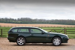 @1996 Aston Martin V8 Sportsman Estate - 18