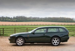@1996 Aston Martin V8 Sportsman Estate - 19