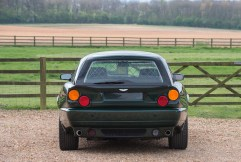 @1996 Aston Martin V8 Sportsman Estate - 20