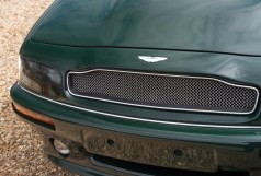 @1996 Aston Martin V8 Sportsman Estate - 3