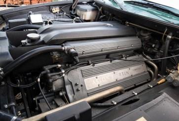 @1996 Aston Martin V8 Sportsman Estate - 8