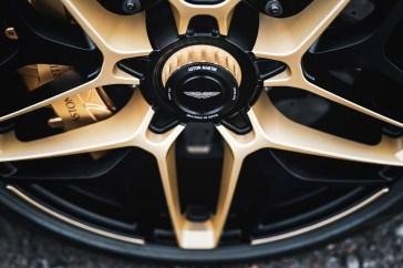 @Aston Martin DBZ Centenary Collection - 13