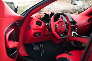 @Aston Martin DBZ Centenary Collection - 22
