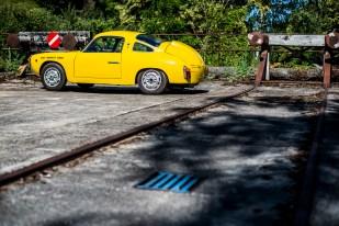 @Fiat Abarth 1000 Bialbero Record Monza ©Remi Dargegen - 20