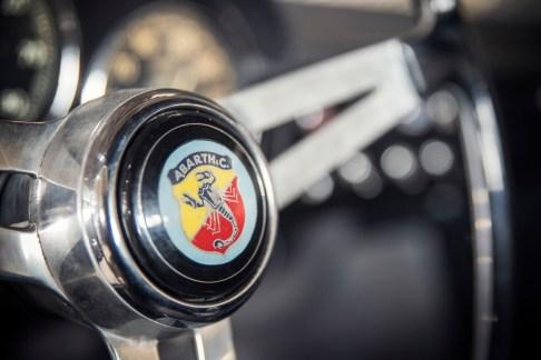 @Fiat Abarth 750 Bialbero ©Bildermeister - 20