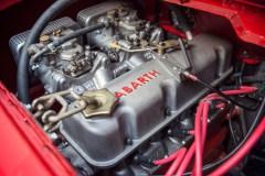@Fiat Abarth Scorpione 1300 SS 1969 ©Bildermeister - 12