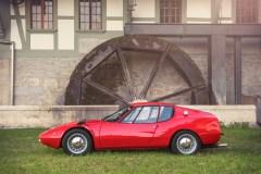 @Fiat Abarth Scorpione 1300 SS 1969 ©Bildermeister - 6