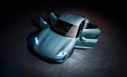 @Porsche Taycan 4S - 10
