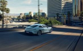 @Porsche Taycan 4S - 2