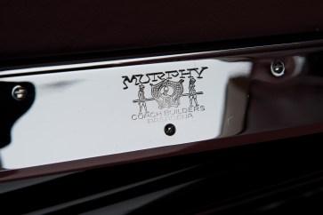 @1930 Cadillac V-16 Convertible Sedan by Murphy - 11