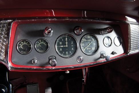 @1930 Cadillac V-16 Convertible Sedan by Murphy - 12