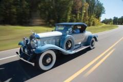 @1930 Cadillac V-16 Roadster Fleetwood-702604 - 9