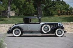 @1930 Cadillac V-16 Two-Passenger Coupe Fleetwood-701540 - 4