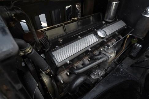 @1931 Cadillac V-16 Seven-Passenger Imperial Sedan Fleetwood-703108 - 8
