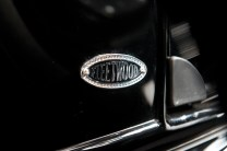 @1933 Cadillac V-16 Seven-Passenger Sedan - 15