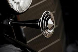 @1933 Cadillac V-16 Seven-Passenger Sedan - 2