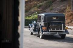 @1933 Cadillac V-16 Seven-Passenger Town Cabriolet - 5