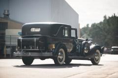 @1933 Cadillac V-16 Seven-Passenger Town Cabriolet - 6