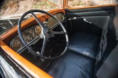 @1933 Cadillac V-16 Seven-Passenger Town Cabriolet - 7