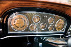 @1933 Cadillac V-16 Seven-Passenger Town Cabriolet - 8