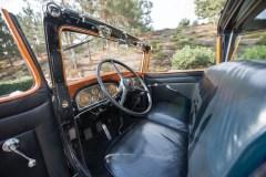 @1933 Cadillac V-16 Seven-Passenger Town Cabriolet - 9