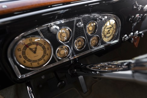 @1936 Cadillac V-16 Town Sedan Fleetwood-5110221 - 10