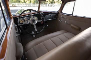 @1936 Cadillac V-16 Town Sedan Fleetwood-5110221 - 11
