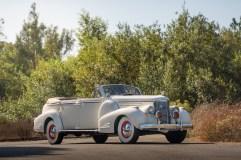 @1938 Cadillac V-16 Convertible Sedan Fleetwood-5270060 - 4
