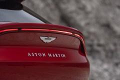 @Aston Martin DBX - 19